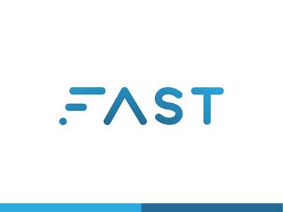 #ThirtyLogos Day 17 - Fast