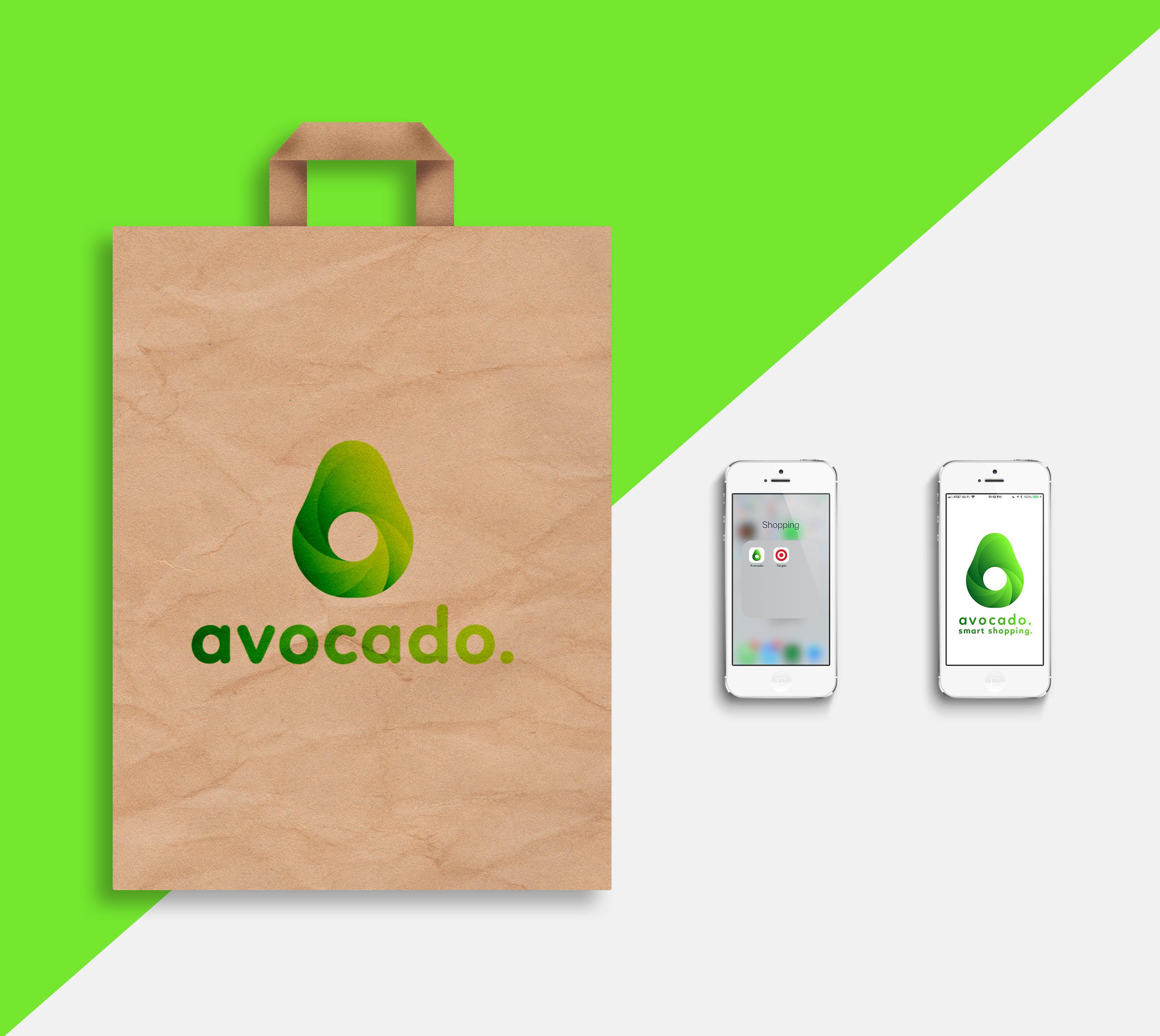 024 avocado mockup