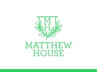 #ThirtyLogos Day 30 - Matthew House