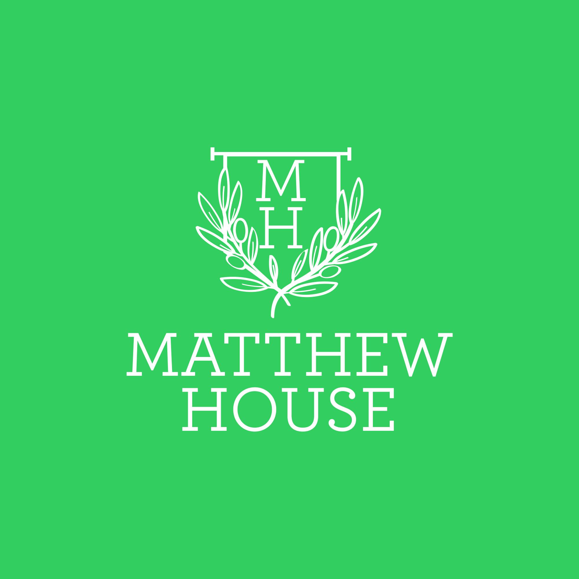 030 matthew house white