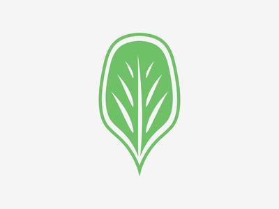 FOR SALE - Paddle Leaf Logo