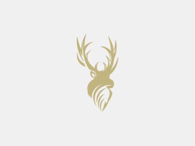 Twelve Points Deer Logo