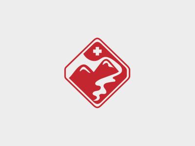 Chattanooga SUP & Kayak Repair Logo