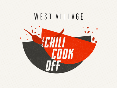 West Village Chattanooga 2019 Chili Cook Off