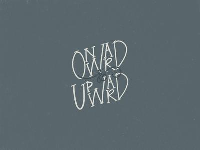Onward + Upward