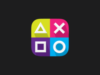 The Game Shop Icon