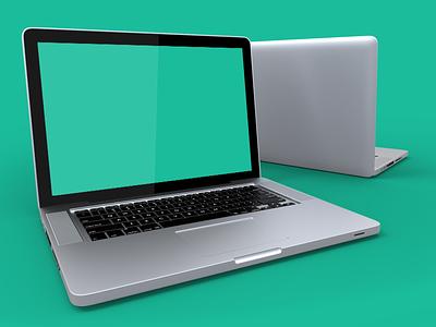 MacBook PSD psd free freebie download mockup