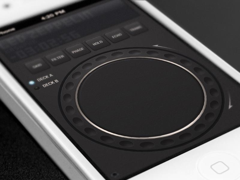 mixer elements mixer dj music pad