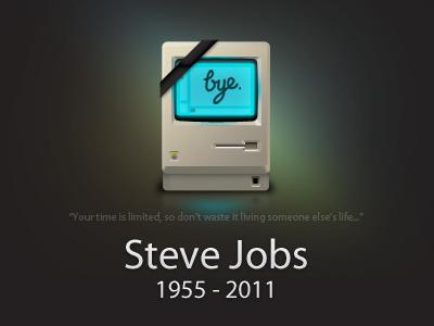Steve Jobs steve jobs apple lisa mac steve-jobs
