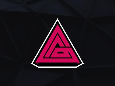 AgeOfGlitch Gaming Logo stream logo twitch gamer gaming