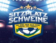 Sitzplatzschweine logotype
