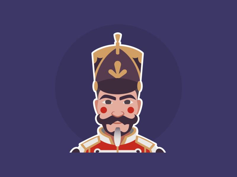 Apex Legends Mirage Twitter Emoji illustration character 2d vector illustration design vector apex legends mirage twitter emoji