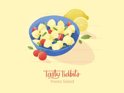 Tasty Tidbits