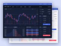 Luno Crypto Exchange 2.0