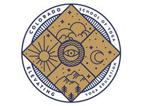 Yoga Elements Logo