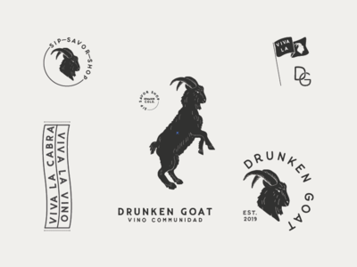 Visual Exploration for a Wine Bar