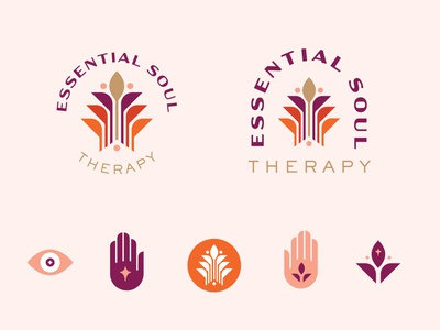 Rebrand | Essential Soul Therapy