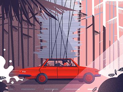 Removal illustration