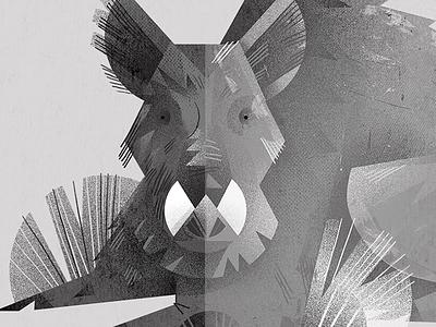 Boar | illustration webside dudzik iza top www webside illustration