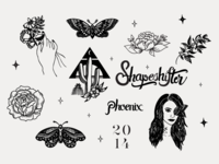 Branding Collateral: Flash Sheet