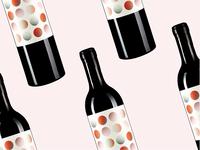 Wine Label Design – SPOT Duvarita Vineyard Syrah