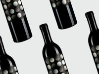 Wine Label Design – Slide Hill Vineyard Syrah