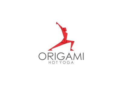 Origami Hot Yoga