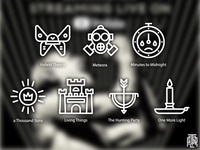 Linkin Park Icon Pack