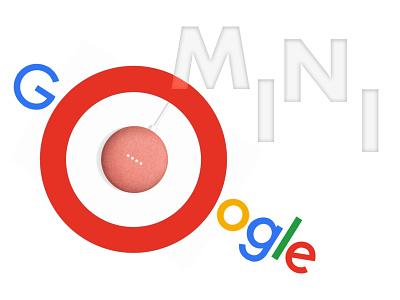 Are you a Mini? uidesign branding technology home mini google