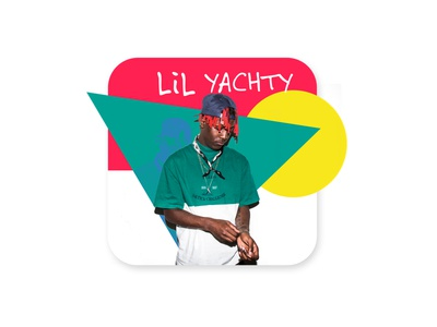 Lil Boat App Concept