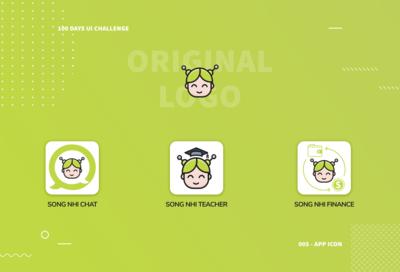 005 - App icon