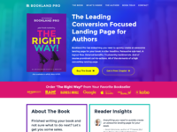 Bookland pro full updated