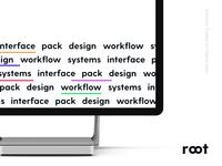 Root UI - Communication