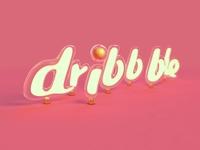 Dribbble~