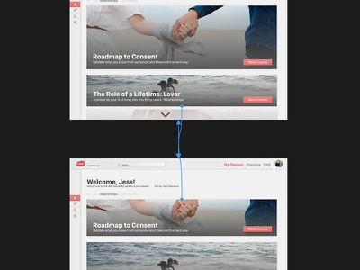 Socratix interface experiments desktop transitions userinterface inspiration animation uiux ui