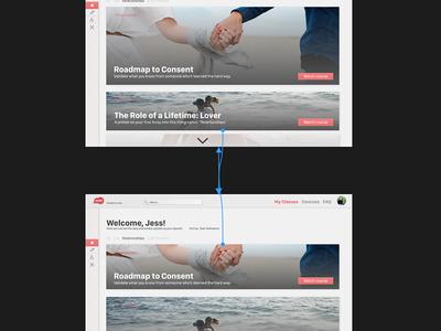 Socratix interface