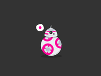 Dooer BB-8