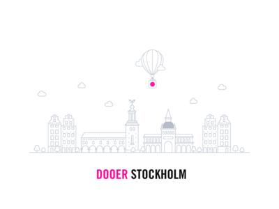 Dooer Stockholm City