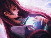 Shelter: Rin