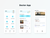 Doctor App