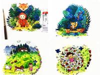 Mini Illustrations