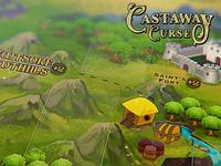 Castaway Curse MAP