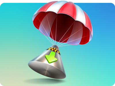 Download Shuttle Icon