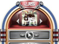 Jukebox realsize