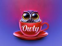Owly Mac OSX Icon