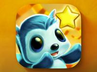 iOS Miika Game Icon