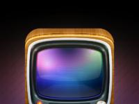 Tv big by weirdsgn