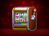 Icasino icon by weirdsgn