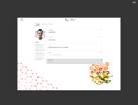 Daily UI 006 :: Profile