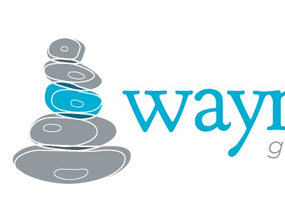 Waymark logo